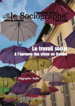 n°55 Le travail social à l'épreuve des crises en Europe