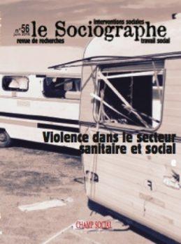 n°56 Violences dans le secteur sanitaire et social