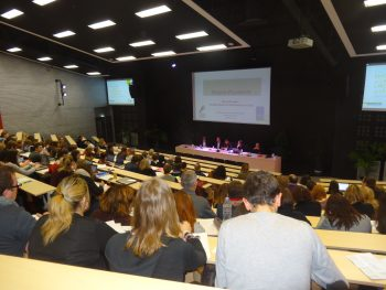 conférence IRTS