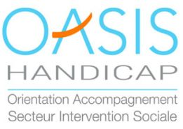logo oasis handicap