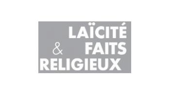 laïcité et faits religieux